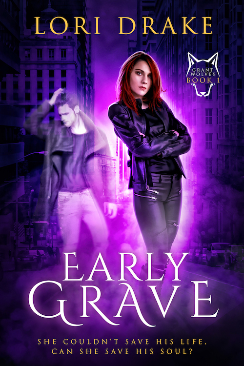 Early Grave, Grant Wolves Book 1