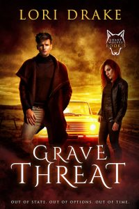 Grave Threat, Grant Wolves Book 3