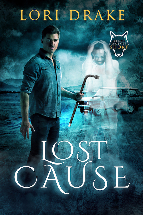 Lost Cause - A Grant Wolves Short