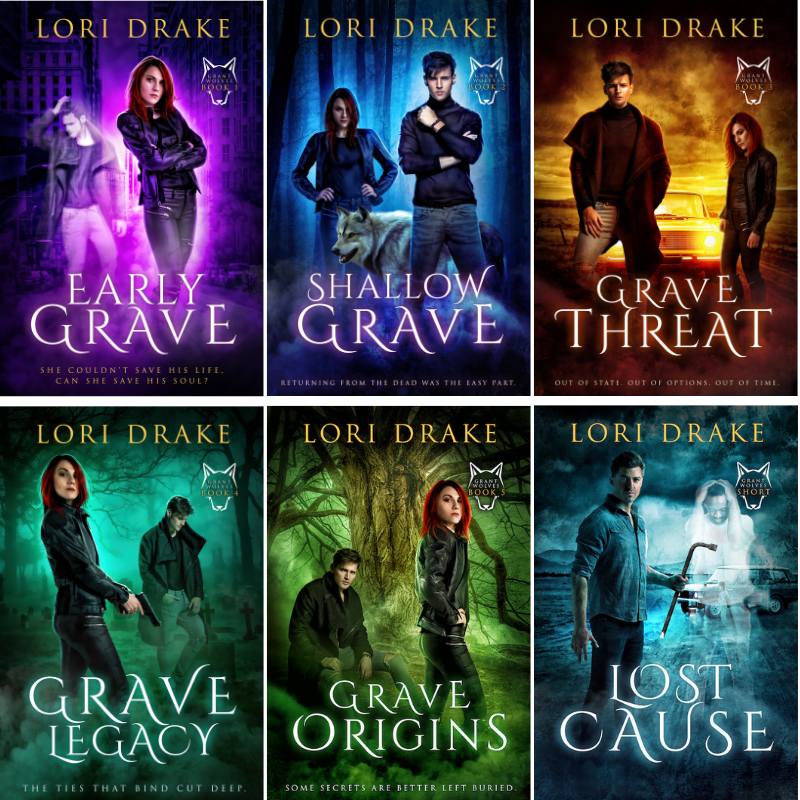 Grant Wolves Stories