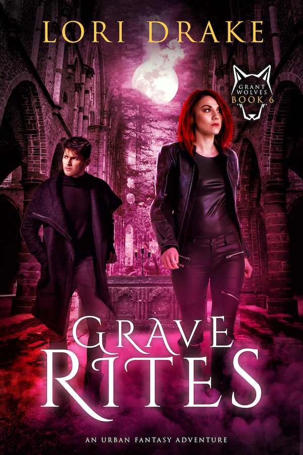 Grave Rites, Grant Wolves Book 6
